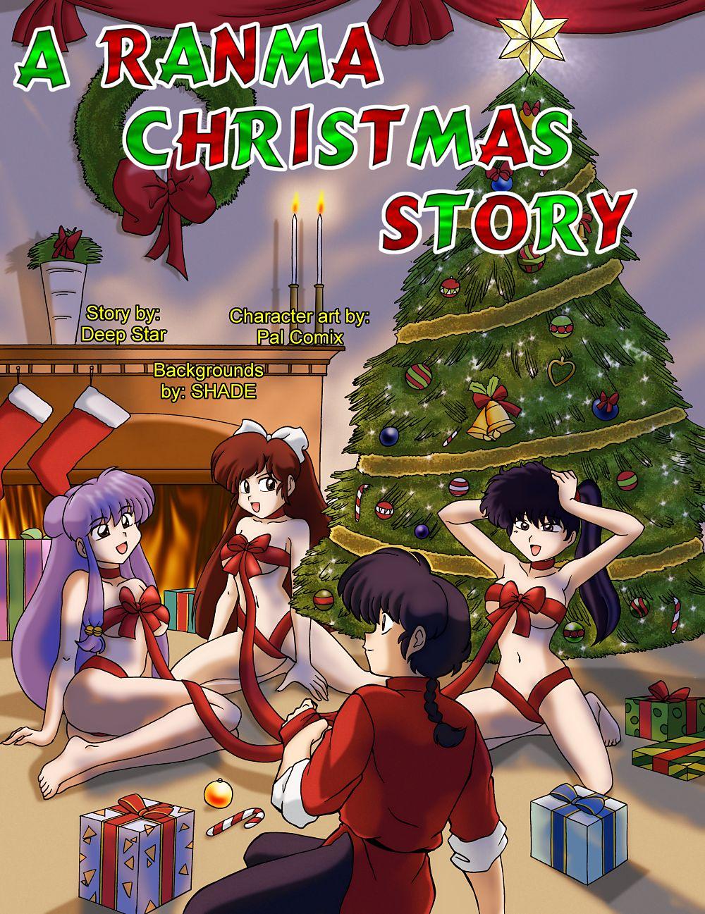 christmas full story in hindi
