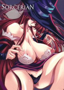 Kikyakudou Karateka VALUE Dragon's Crown SORCERIAN English