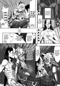 Z-Ton The Outbreeding of an Era Hentai Monster girl English