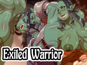 Umasugiyu Nezumi The Elder Scrolls Exiled Warrior Hentai Manga Doujinshi CG English Uncensored