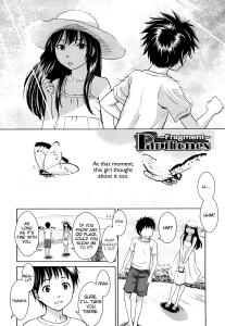Naoshi Onizuka Papiliones Fragment Hentai Manga Doujinshi English